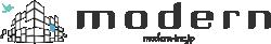 モダン採用サイト